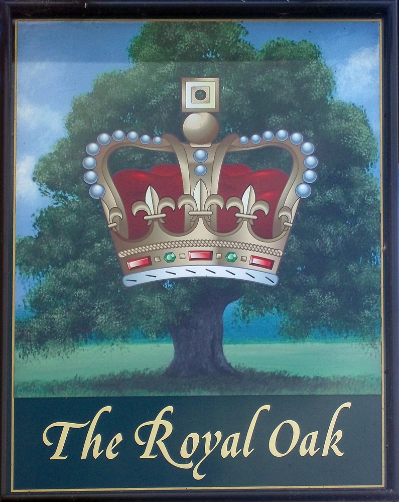 Royal Oak, South Cerney, Gloucestershire